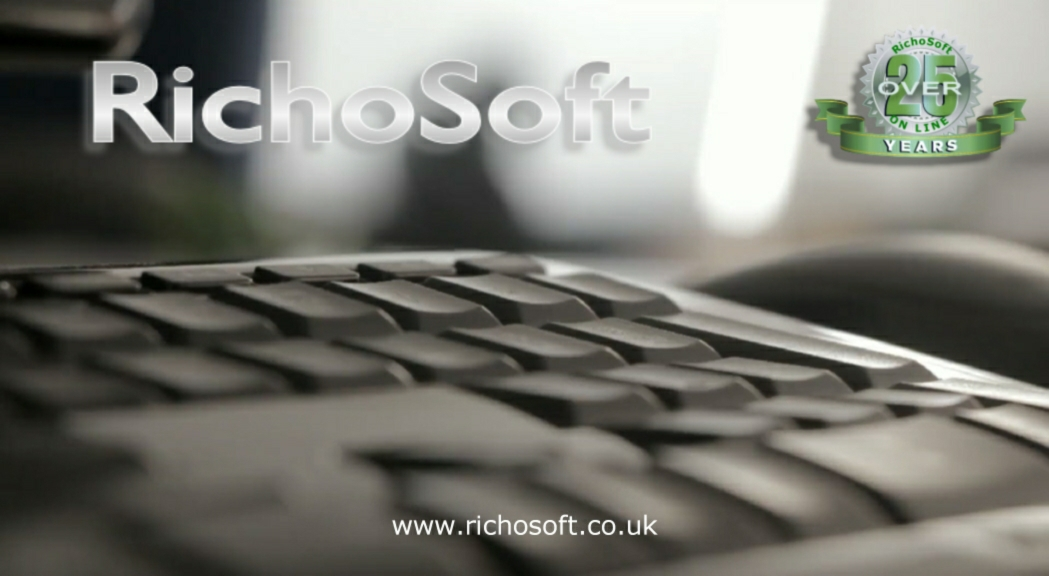 richosoft background